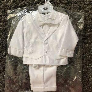 Other - Little Boys Christening Outfit